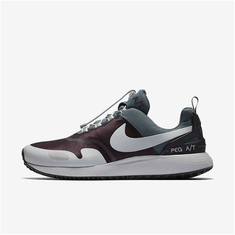 Nike Azr Vegasus the nike air pegasus lebron 10 black and pink half moon