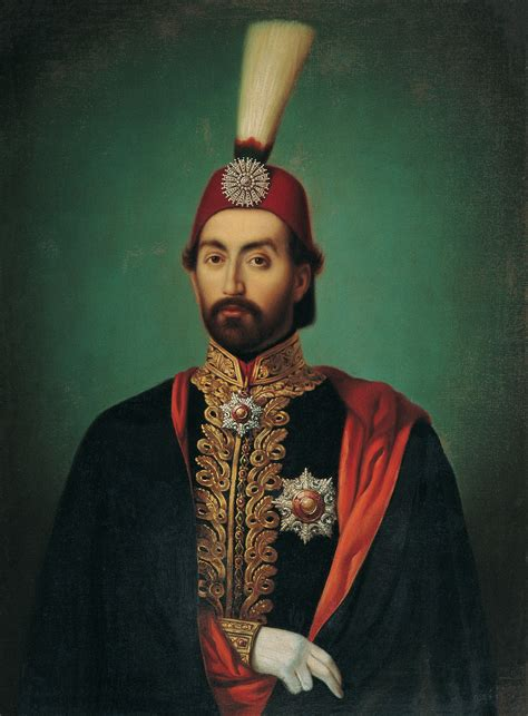 Sultan Of The Ottoman Empire File Sultan Abd 252 Lmecid Project Jpg Wikimedia Commons