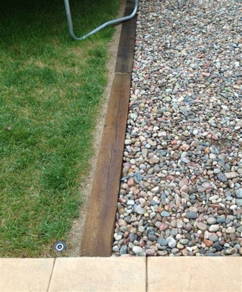 driveway edging crushed blue driveway search in the