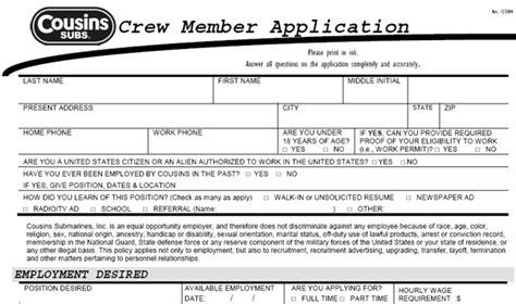 online job application dairy queen online application