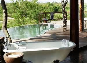 best hotel bathtubs around the world popsugar home