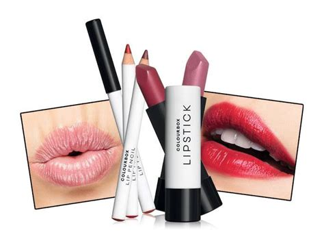 Colour Lip Liner Oriflame oriflame colourbox lipstick also lip pencil