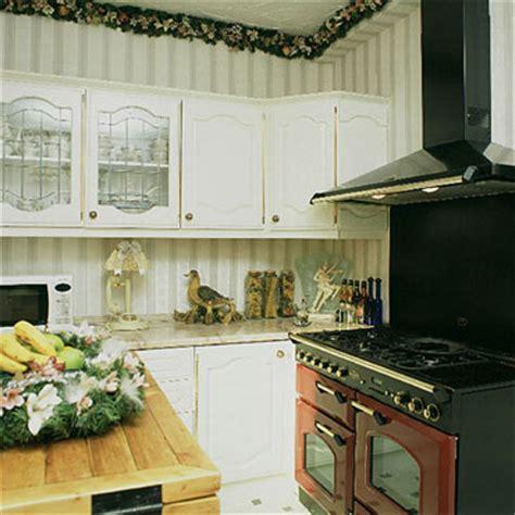 r駸erver une chambre en anglais d 233 coration cuisine style anglais