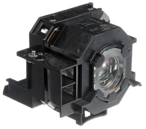 Epson Replacement L by Epson V13h010l49 Elplp49 Replacement L For Various