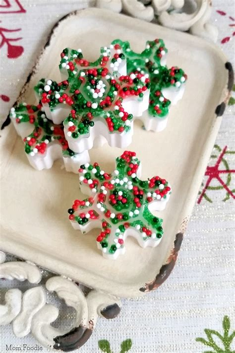 guest gifts for christmas guest soaps easy diy gifts for foodie