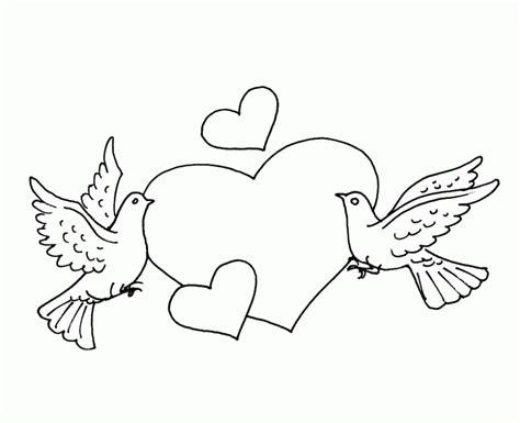 Descargar Imagenes Lindas Para Dibujar A Color | lindas imagenes de dibujos de amor para pintar y colorear