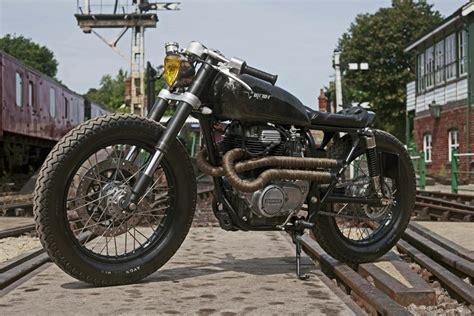 Motorrad Verkaufen Was Tun by Vulcan Oem Honda Cb250 Umbau Motorrad Fotos