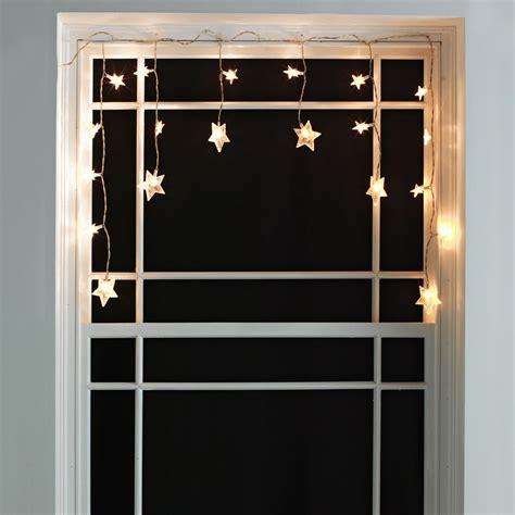 christmas star window lights argos 6 star window christmas decoration lights