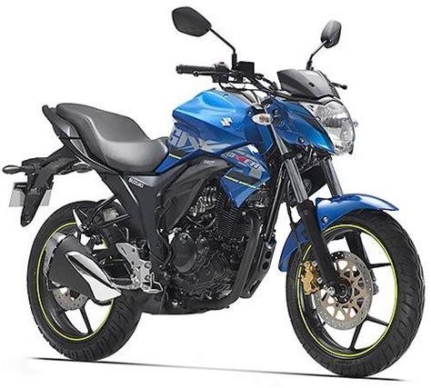 Suzuki Gixxer India Suzuki Gixxer 155 Price Specs Review Pics Mileage In