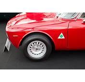 Alfa Romeo Giulia GTA  Chassis AR613457 2017 Retromobile