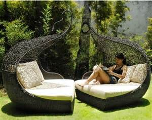 Lounge Outdoor Chairs Design Ideas Adam Pod Chair Outdoor Lounge Chairs Chicago By Home Infatuation