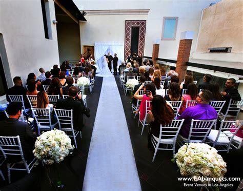 garden wedding venues in glendale ca top 5 wedding venues in glendale