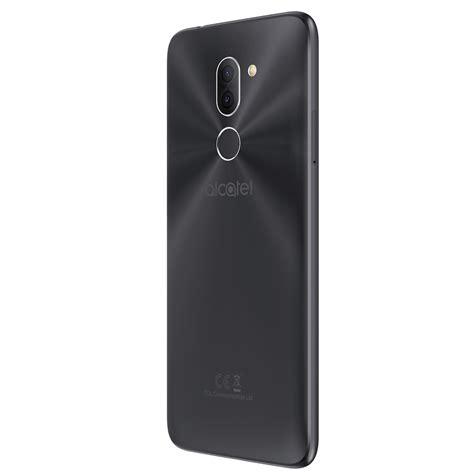 alcatel  smartphone review notebookchecknet reviews