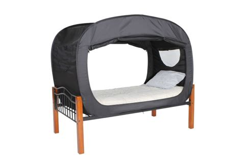 pop bed tent privacy pop bed tent the sensory spectrum