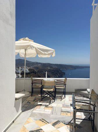 veranda view santorini veranda view imerovigli yunanistan otel yorumlar箟