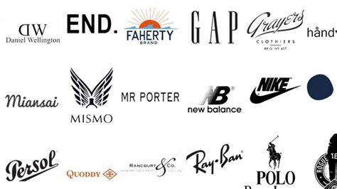 good clothing brands for guys mens style muted