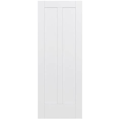 white 2 panel interior doors jeld wen 32 in x 80 in moda primed white 2 panel solid