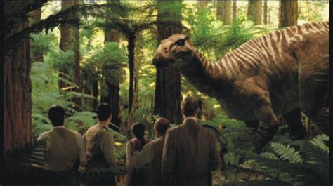 film lost dinosaurus recreating dinosaurs park pedia jurassic park
