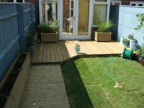 Decking Ideas Small Gardens Image Result For Small Garden Decking Ideas Garden Ideas Garden Decking Ideas