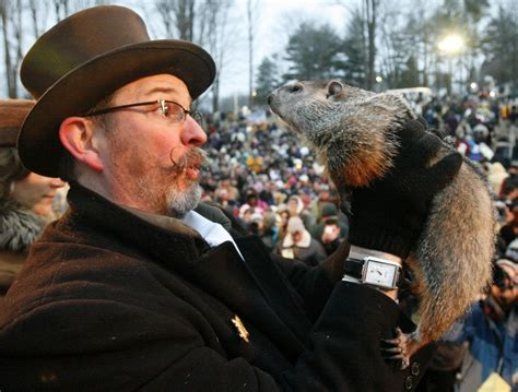 groundhog day ek i 7 things you probably didn t about groundhog day