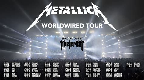 metallica prague 2019 don t tread on austria