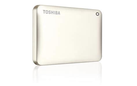 Hardisk Toshiba Canvio Connect toshiba canvio connect ii v8 1tb usb3 0 external disk drive hdd ebay
