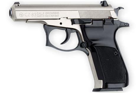 themes ltd real blue handguns cz usa cz 83 cz usa