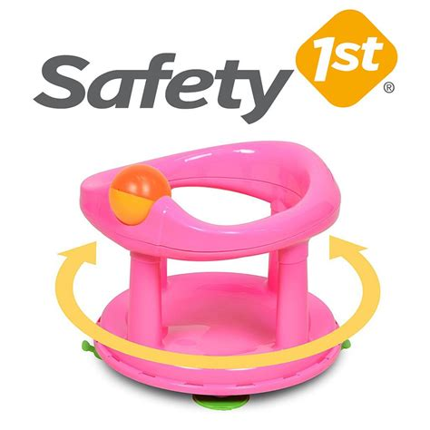 bathtub safety seat for babies safety 1st swivel baby bathtub seat pink keter bath seats