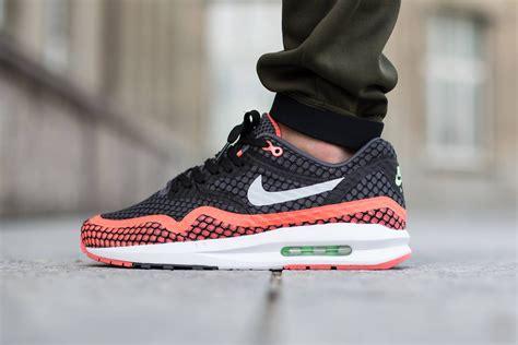 Nike Airmax Lunar A nike air max lunar1 quot lava quot hypebeast
