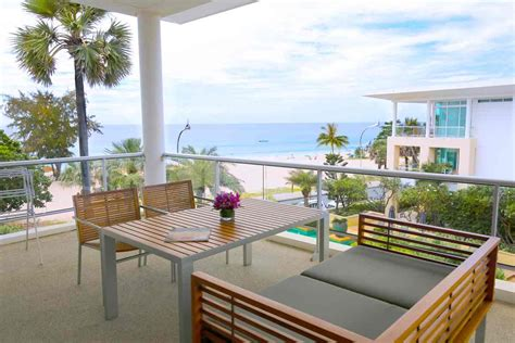 Apartments In For Sale Phuket Front Sea View Apartment In Karon For Sale