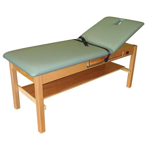bailey back extension treatment table treatment tables
