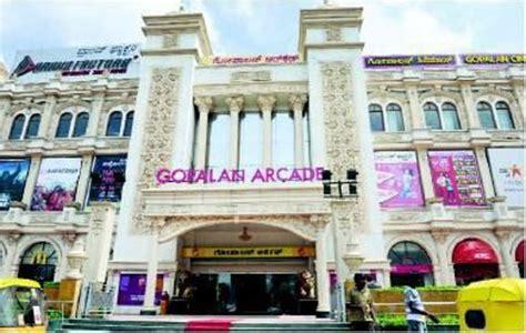 gopalan arcade mall bangalore malls top 10 mall in gopalan arcade mall bengaluru all you need to know