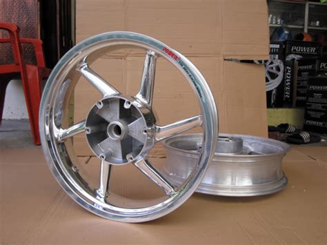 Delkevic Velg Racing 250r new harga velg racing 250 fi archive 3