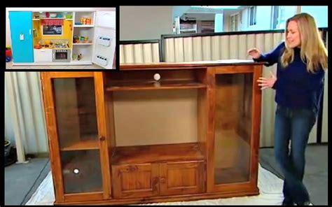 meuble micro ondes transforme en cuisine enfant 14