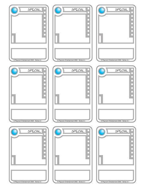 Vocabulary Trading Card Template by Trading Card Template Word Best Templates Ideas