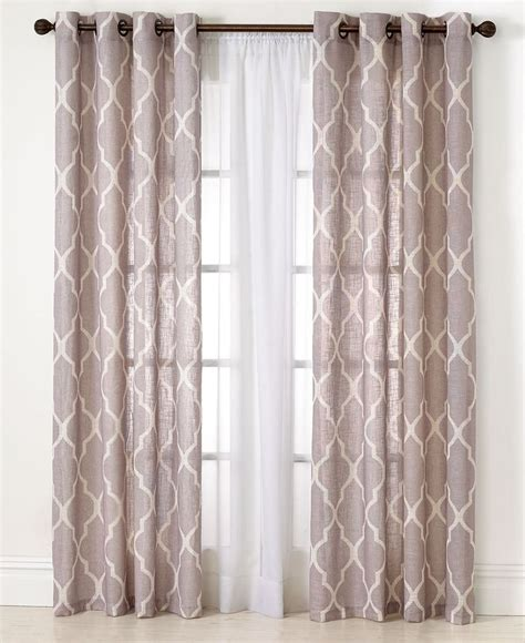 window curtain designs photo gallery 25 best ideas about double window curtains on pinterest