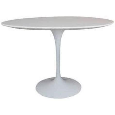 table ronde pied tulipe table ronde pied tulipe en  tre table ronde  pied tulipe design