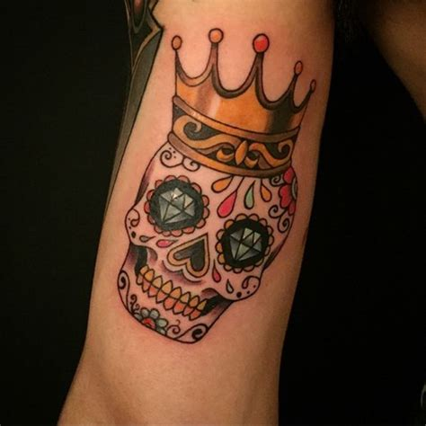 diamond tattoo between eyes 101 crown tattoo designs fit for royalty