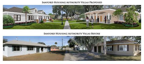 Sanford Housing Authority by R Miller Architecture Newsletter