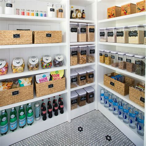 15 pantry organization ideas my style