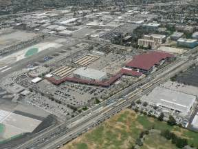 Car Rental Los Angeles Burbank Airport Burbank S Bob Airport Opens New Mover To