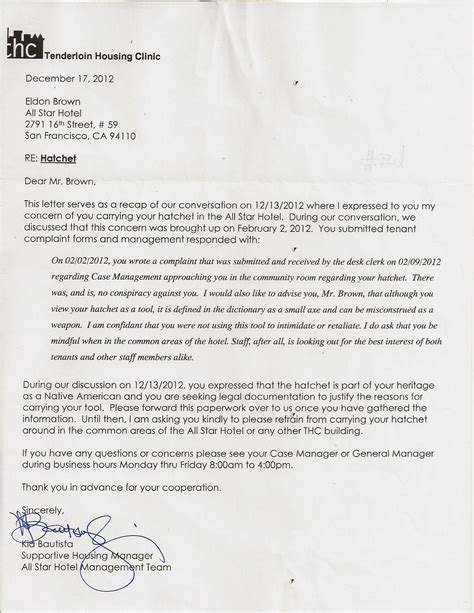Accommodation Transfer Request Letter Nicest To Wear A Knife All Activist