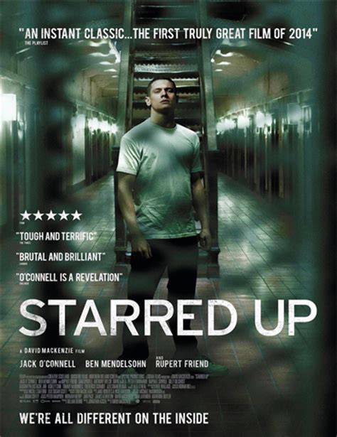 film up online ver starred up convicto 2014 online