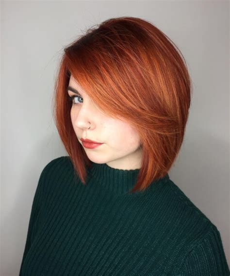 hairstyles with the color red 43 smoking red hair color ideas anyone can rock