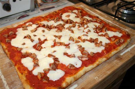 pasta per pizza fatta in casa ricetta impasto per pizza fatta casa ricette popolari