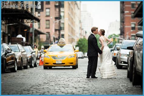 Wedding Ny by Wedding On New York Travelsfinders