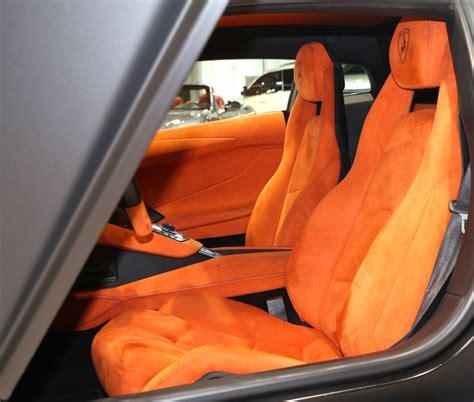 How Many Seats Does A Lamborghini Aventador Menacing Oakley Design Lamborghini Aventador Hits The Market
