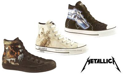 Sepatu Converse Ramones elbarametal rock your