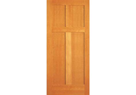 Douglas Fir Interior Doors Vertical Grain Douglas Fir Interior Doors 4 Panel Eto Doors