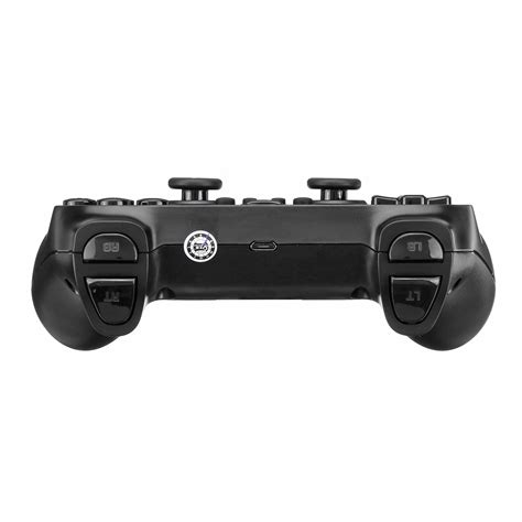Gamepad 2 4g Wireless Turbo betop d2a 2 4g wireless vibration turbo gamepad for ps3 pc